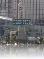 Frontier Sign