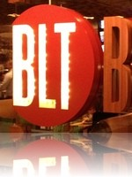 BLT Burger at Mirage Las Vegas